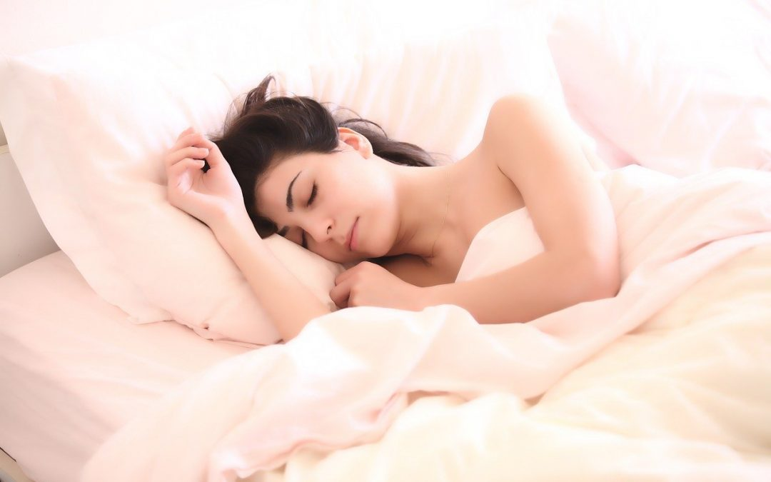 On doit tous être inquiet avec notre trouble de sommeil
