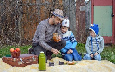 Les préparations nécessaires pour un pique-nique en famille